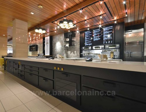 Crave III  Toronto-Dominion Centre